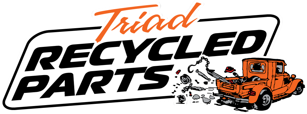 Triad Recycled Parts
